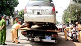 15 lỗi vi phạm giao thông khiến ôtô bị tạm giữ ngay lập tức
