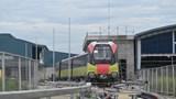 Dự án đường sắt đô thị Nhổn - Ga Hà Nội: Còn nhiều thách thức
