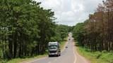 Tổng cục Đường bộ: Kiên quyết trừ tiền nhà thầu tuyến quốc lộ qua Tây Nguyên nếu bảo trì kém
