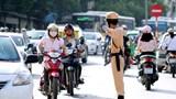 Bảo đảm trật tự an toàn giao thông cho kỳ thi tốt nghiệp THPT