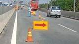 Tăng cường công tác quản lý, bảo trì quốc lộ, đường cao tốc
