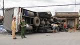 Tai nạn liên hoàn trên đường Hồ Chí Minh, 2 người tử vong