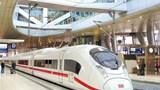 Đề xuất ưu tiên đầu tư tuyến đường sắt tốc độ cao Bắc-Nam