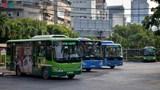 TP.HCM dừng hoạt động thêm 18 tuyến xe buýt để phòng dịch Covid-19
