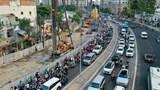 TP Hồ Chí Minh đầu tư hơn 970.000 tỷ đồng phát triển hạ tầng giao thông