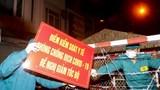 TP Hồ Chí Minh: Quận Gò Vấp dỡ 12 chốt phong tỏa
