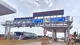 Tăng cường đảm bảo an ninh trật tự tại trạm thu phí Ninh Xuân