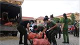 Công an tỉnh Bắc Kạn: Chung tay giúp nhân dân Ba Bể tiêu thụ nông sản