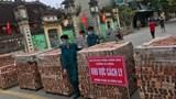 Bắc Ninh: Nới lỏng biện pháp phòng, chống dịch tại một số phường