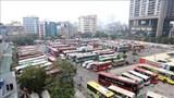 Đắk Nông tạm dừng vận tải hành khách đi Đà Nẵng, Bình Dương