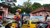 TPHCM cho phép 400 taxi hoạt động trong thời gian giãn cách xã hội