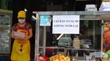 Bình Định cấm hàng quán dọc quốc lộ phục vụ ăn uống tại chỗ