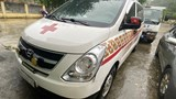 Phạt 7,3 triệu đồng tài xế xe cứu thương chở 11 người từ Bắc Ninh về Sơn La