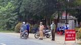 Lâm Đồng tạm dừng vận tải hành khách công cộng