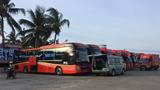 Phú Yên tạm dừng tất cả các loại hình vận tải công cộng