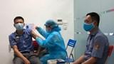 Ngành đường sắt đề nghị ưu tiên tiêm vaccine cho hơn 21.000 nhân viên tuyến đầu