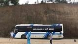 F0 trốn khỏi khu điều trị ở Bắc Giang, bắt xe khách về quê
