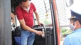 Thanh tra GTVT Hà Nội phạt 412 trường hợp với số tiền 763 triệu đồng