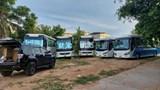Khánh Hòa tạm dừng vận tải hành khách liên tỉnh