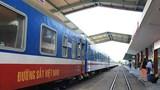 Ngành đường sắt tạm dừng đón khách tại ga Dĩ An