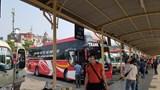 Hà Nội tạm dừng vận tải hành khách đến 14 tỉnh, thành phố