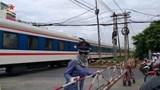 Ngành đường sắt tạm dừng chạy đôi tàu SE3/SE4 vì dịch Covid-19