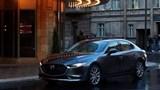Mazda3 bị triệu hồi do lỗi logo trên vô lăng