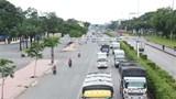 TP Hồ Chí Minh đề nghị 4 tỉnh lân cận phối hợp về giao thông vận tải