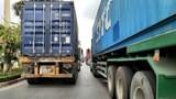 Xử lý nghiêm tình trạng xe tải né trạm thu phí gây mất ATGT trên tỉnh lộ 379