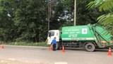 Hà Nội xử phạt 140 triệu đồng các phương tiện vận chuyển rác thải trong tháng 6