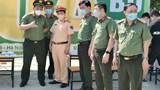 Đảm bảo tuyệt đối an toàn phòng, chống dịch tại các cửa ngõ ra vào Thủ đô
