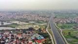 Xem xét điều chỉnh Báo cáo nghiên cứu khả thi Dự án đường kết nối Pháp Vân-Cầu Giẽ với đường Vành đai 3