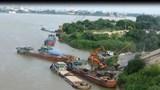 Hà Nội sẽ đình chỉ các bến thủy nội địa hoạt động không phép