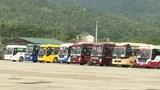 Hà Giang tạm dừng hoạt động xe khách tuyến cố định đi và đến các tỉnh, TP