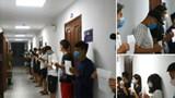 Tạm giữ 14 đối tượng tụ tập đua xe trái phép tại hồ Hoàn Kiếm