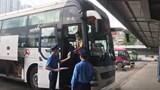 Hà Nội lập đoàn kiểm tra việc chấp hành phòng, chống dịch trong lĩnh vực giao thông vận tải