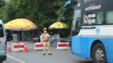 Sau chỉ đạo của Chủ tịch UBND TP Hà Nội: Giảm ùn ứ tại các chốt kiểm soát cửa ngõ