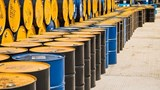 Giá dầu thô quay đầu giảm