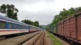 Đường sắt lập tàu chuyên biệt đưa 3.000 người Hà Tĩnh về từ phía Nam