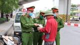 Mức xử phạt 16 hành vi vi phạm phòng, chống dịch Covid-19