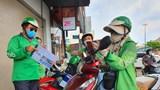 Hà Nội lập danh sách 700 shipper giao nhận hàng hóa