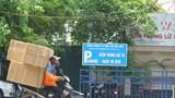 Hà Nội: Gần 8.800 shipper được cấp phép hoạt động