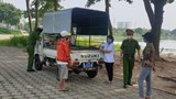 Hà Nội xử phạt hơn 3 tỷ đồng các trường hợp vi phạm về phòng dịch