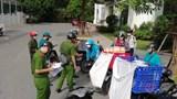 Hà Nội xử phạt gần 900 trường hợp vi phạm trong ngày thứ 5 giãn cách xã hội