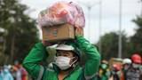 Kiến nghị Thủ tướng ưu tiên tiêm vắc-xin cho đội ngũ shipper