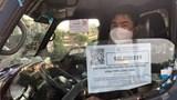 """Sớm đồng bộ dữ liệu """"luồng xanh"""" với xét nghiệm y tế cho các lái xe"""