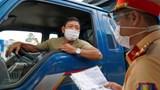 Bộ GTVT yêu cầu xử lý nghiêm các trường hợp vi phạm phòng, chống dịch Covid-19
