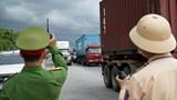 Phân luồng giao thông tạm thời Quốc lộ 5 để phòng, chống dịch
