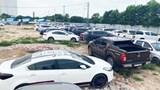 Biểu dương Công an TP Hà Nội triệt phá ổ nhóm trộm cắp gần 100 xe ô tô