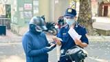 Hà Nội xử phạt hơn 1.000 người vi phạm phòng, chống dịch
